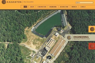 AG. Gaston Construction, Saber Engineering, Keith Design merge to form A.G. Gaston Enterprises