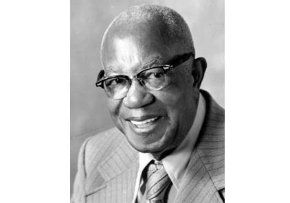 Businessman A.G. Gaston's lasting legacy on Birmingham