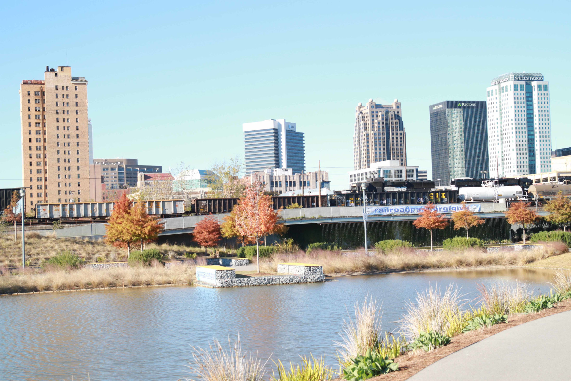 New Rebound Bham initiative aims to support local small businesses