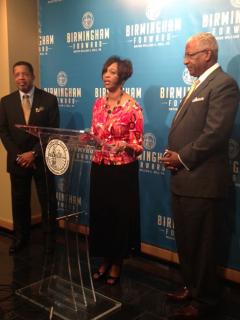 Lisa D. Cooper, City's New Economic Director