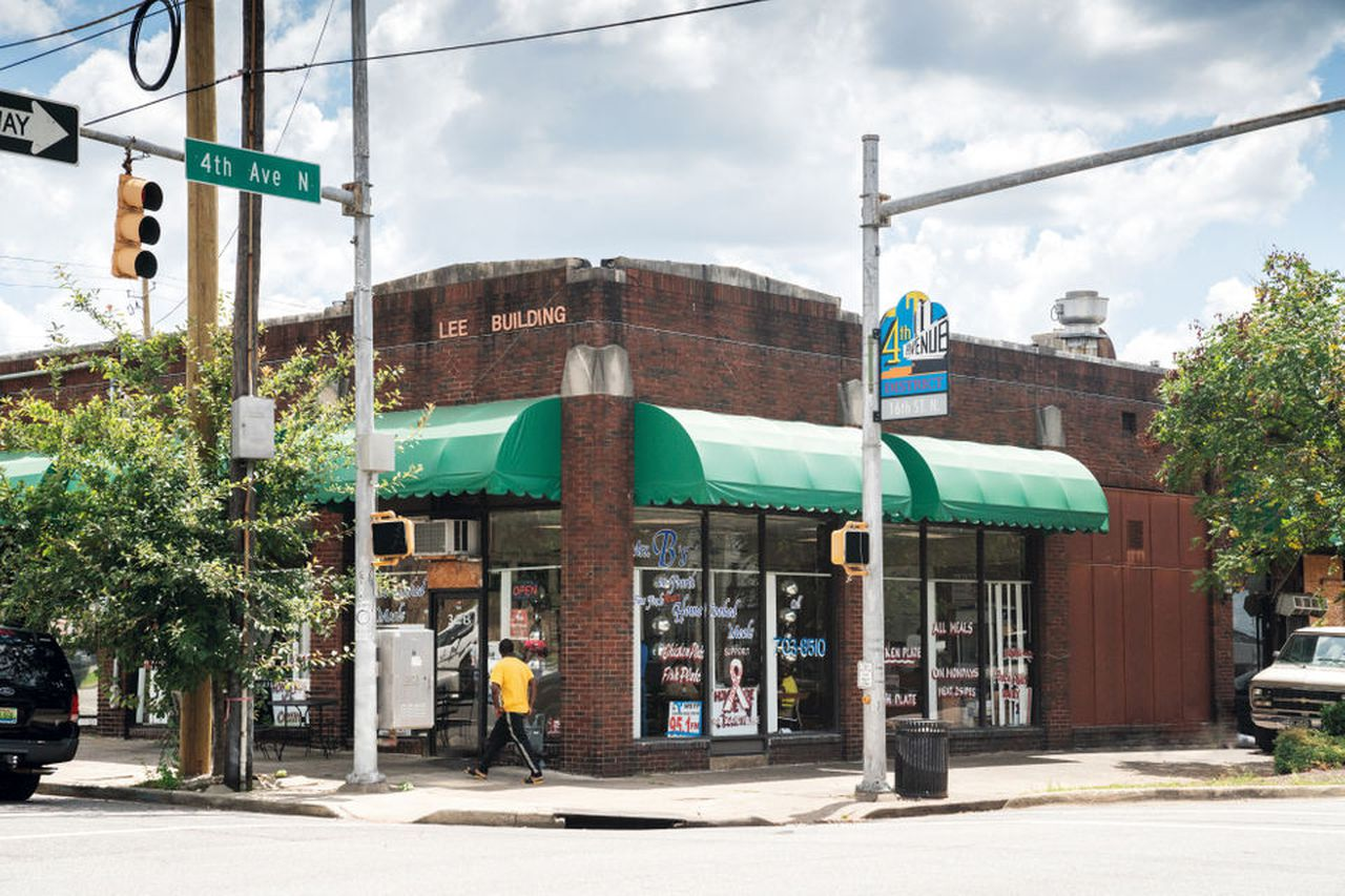 Economic development groups launch campaigns to aid the rebound of Birmingham's small businesses