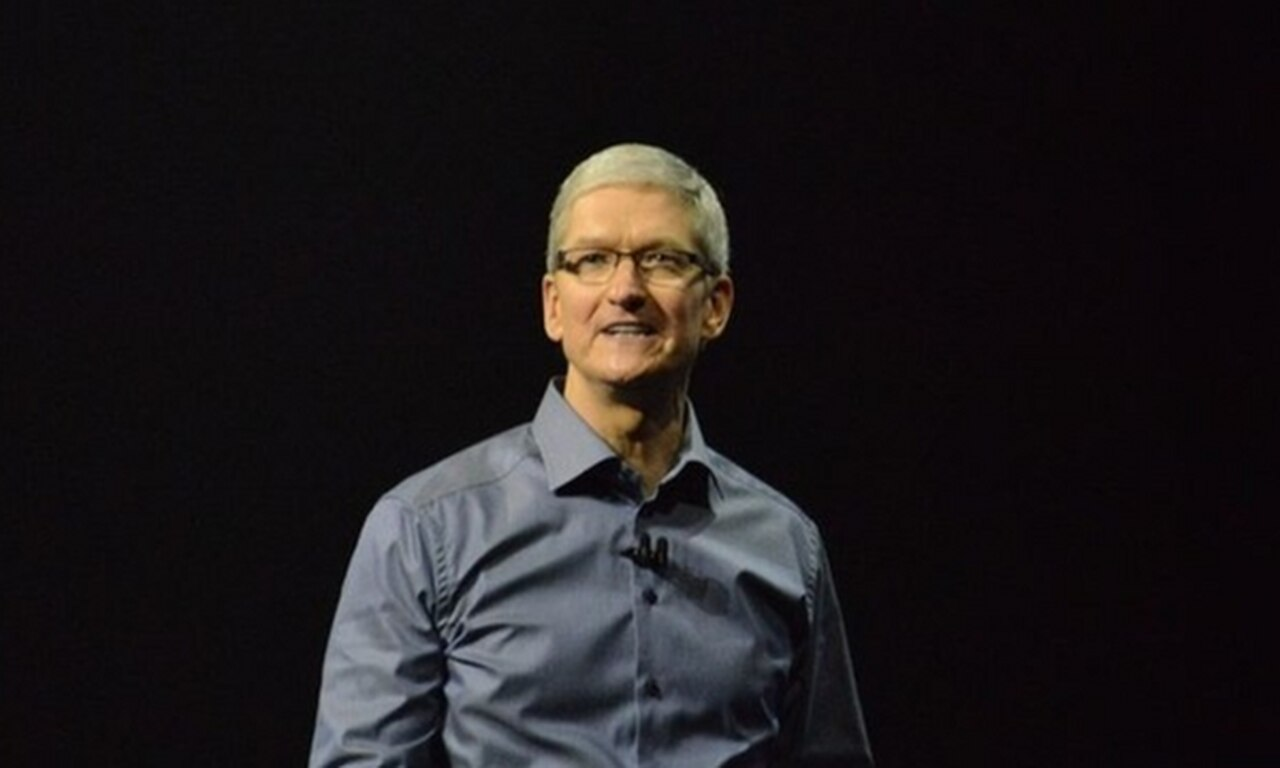 Apple CEO Tim Cook to be in Birmingham on anniversary of MLK's assassination